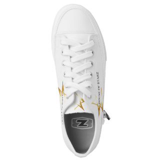 House Of Starz Low Top Sneakers