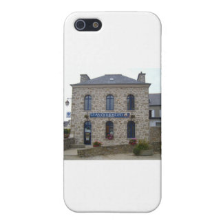 HOUSE OF STONE iPhone 5 COVERS
