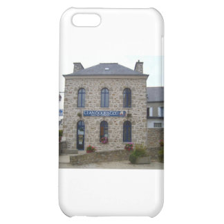 HOUSE OF STONE iPhone 5C COVER