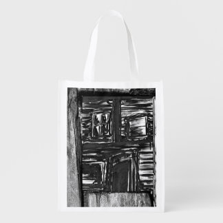 House of Torment Reusable Grocery Bag