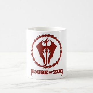 House of Zug Coffee Mug