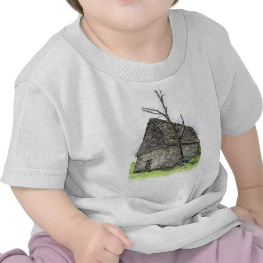 House og the wicked witch t-shirt