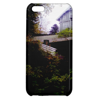 House on the Hill Case For iPhone 5C