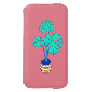House Plant 01 Incipio Watson™ iPhone 6 Wallet Case