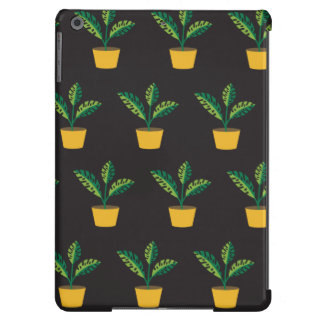 house plant iPad air covers
