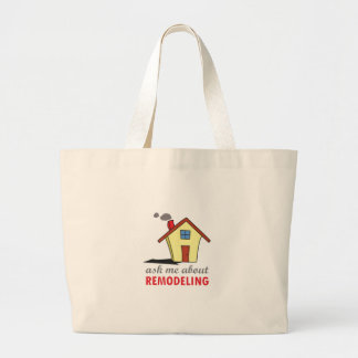 HOUSE REMODELING BAGS