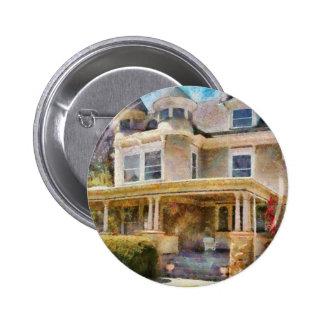 House - Summer House II Buttons