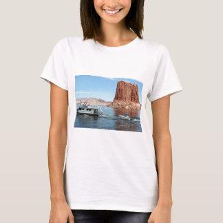 Houseboat, Lake Powell, USA T-Shirt