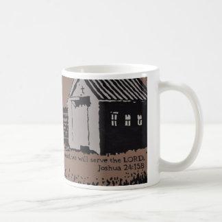 """""""Household"""" Mug"""