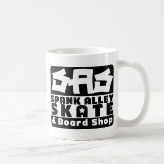 Household Schwagg Basic White Mug