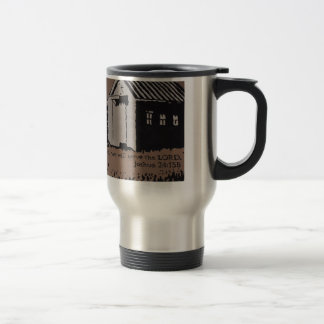 """Household"" Travel Mug"