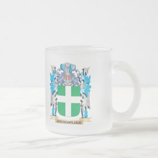 Householder Coat of Arms - Family Crest Coffee Mugs