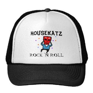 HOUSEKATZ TRUCKERS CAP