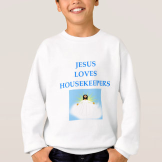 HOUSEKEEPER SWEATSHIRT