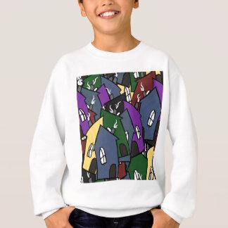 Houses and Homes Sweatshirt