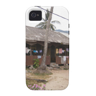 houses Case-Mate iPhone 4 case