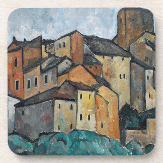 Houses in Italy for a Homey Vintage Feel Coaster