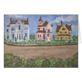 Houses Natchez Bluff Card