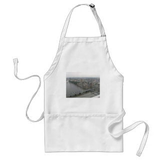 Houses of Parliament Standard Apron