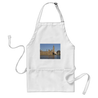 Houses of Parliament Westminster Palace London Apron