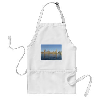 Houses of Parliament Westminster Palace London Aprons