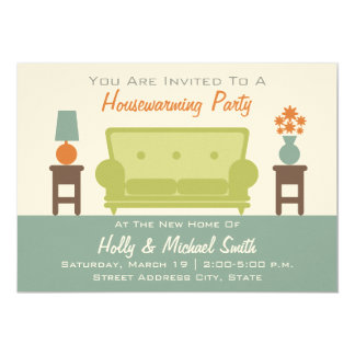 Browse the Housewarming Party Invitations Collection and personalise by colour, design, or style.