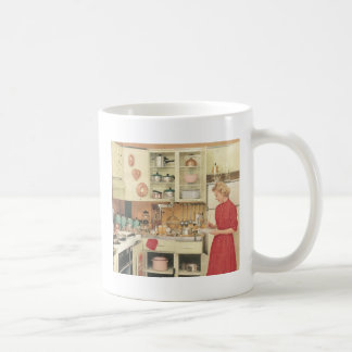 Housewife Coffee Mug