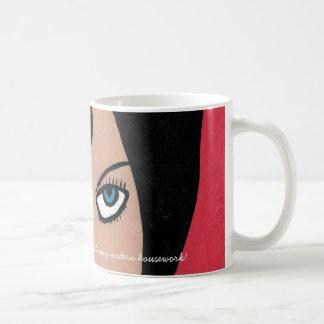 Housework mug