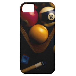 Housing for iPhone 5 model Billiard balls iPhone 5 Covers