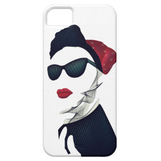 Housing for mobile iPhone 5 covers