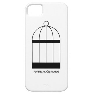 """Housing """"I3 Barely There iPhone 5 Case"""