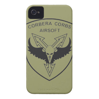Housing IPhone 4 Corbs Case-Mate iPhone 4 Cases