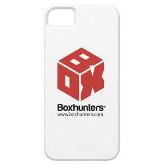 housing iphone 5 Boxhunters.com official iPhone 5 Case