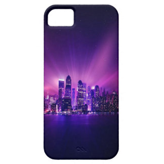 Housing of Buildings iPhone 5 Case