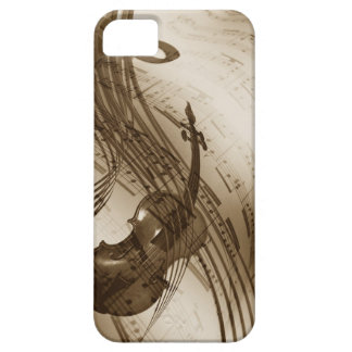Housing Violin iphone iPhone 5 Cases
