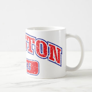 Houston Athletic Mug