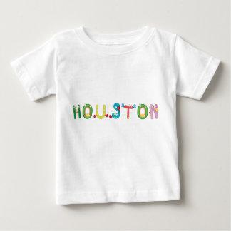 Houston Baby T-Shirt