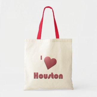 Houston -- Burgundy