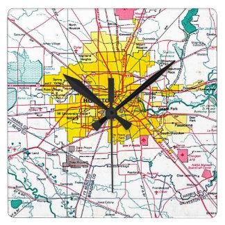 Houston Clocks