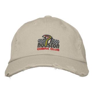 Houston Cobra Club Hat