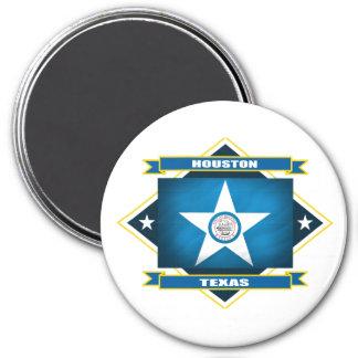 Houston Diamond Magnet