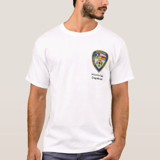 Houston Fire Department T-Shirt