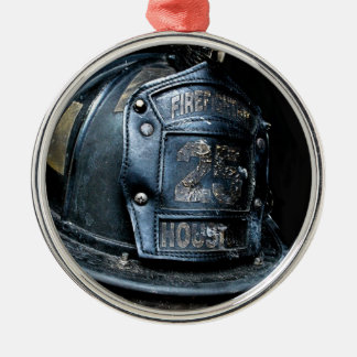 Houston Fire Fighter Ornament