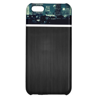 Houston Cover For iPhone 5C