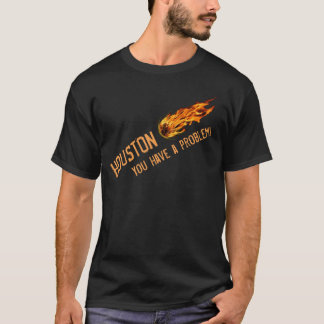 Houston Meteor Watch T-Shirt