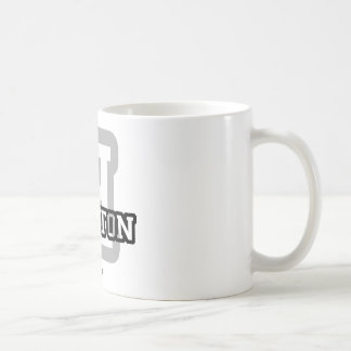 Houston Mugs