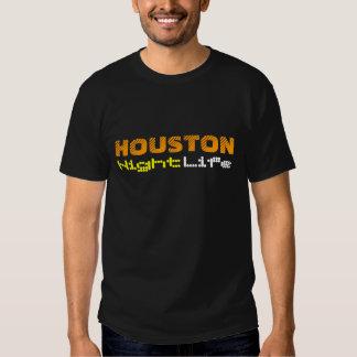 Houston Nightlife Shirts