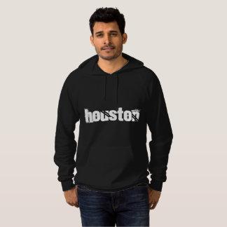 Houston Proud Hoodies