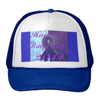 Houston Rally Cap Trucker Hats