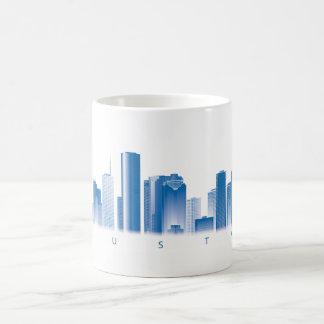 Houston Skyline Mug